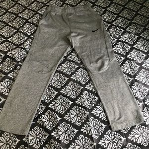 Nike dry fit boy pants size xl